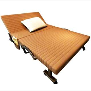 九成新單人折疊床