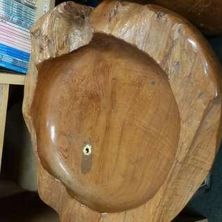 茶盤,洗手台,原木