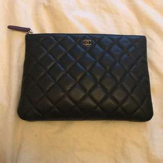 * QUICK SALE * Chanel Medium Pouch
