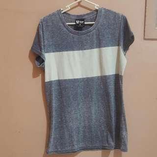 Cotton On Gray Shirt