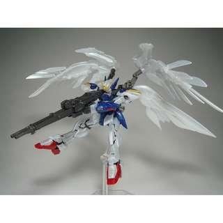 RG Wing Gundam Zero Expo Pearl Gloss