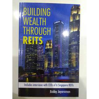 Building Wealth Through Reits!
