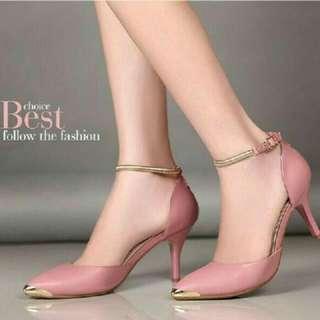 Sendal Heels