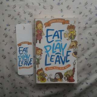 Eat Play Leave