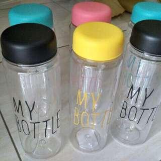 2pcs My Bottle