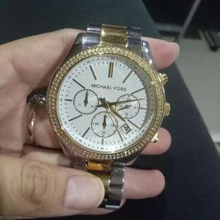 Authentic Michael Kors MK 6252