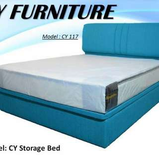 Limited Offer For Storage Bed Only