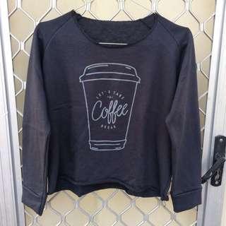 Sweater Crop