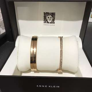 Authentic Anne Klein Wrist Wear