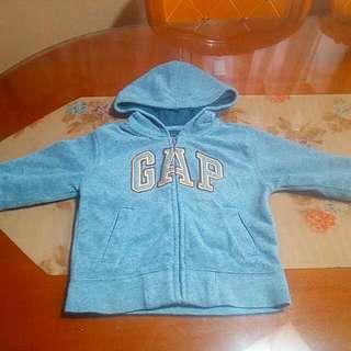 Baby Gap Grey Jacket