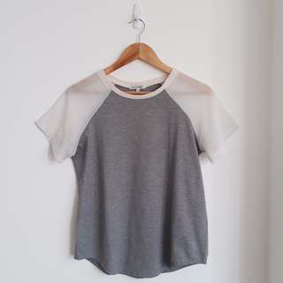 COLORBOX Mixed Top