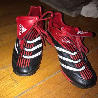 Adidas Touch Footy Boots