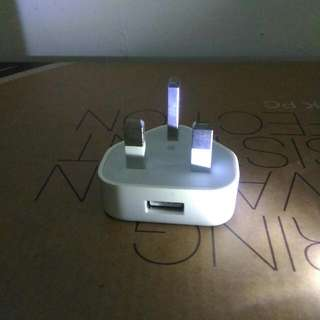 Iphone Charger Original