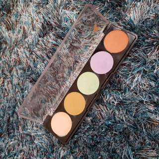 Makeup Forever Cream Palette