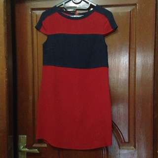Midi Dress by Ezra