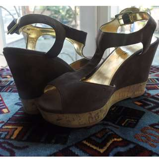 Wedges Shoes Montego Bay Club Richard