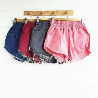 Kelly Shorts