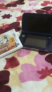New 3DS XL (Blue)
