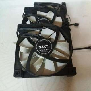 NXZT Rifle Bearing Fan