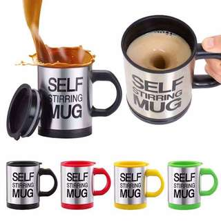 V1 Self Stirring Mug