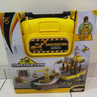 toys construstion series