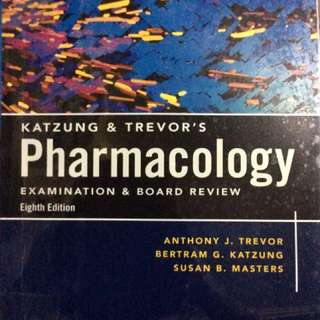 Katzung textbooks carousell philippines katzung board review reprint fandeluxe Choice Image
