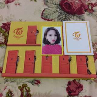 [UNSEALED] TWICE SPECIAL ALBUM : TWICECOASTER LANE 2 WITH NAYEON PC