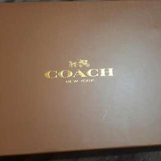 Bnew Authentic Coach Shoes