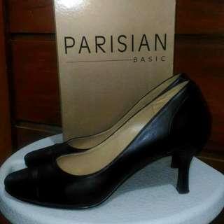 Parisian Basic