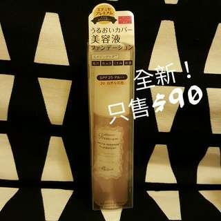 Ettusais Premium Amino Essence Foundation 逆肌絲滑粉底精華