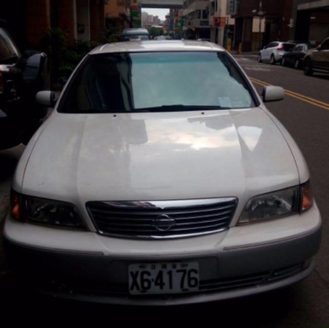 2000年汽車