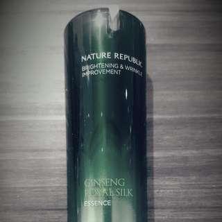 Nature Republic : Ginseng Royal Silk Essence