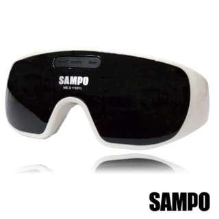 SAMPO 眼部舒壓按摩器