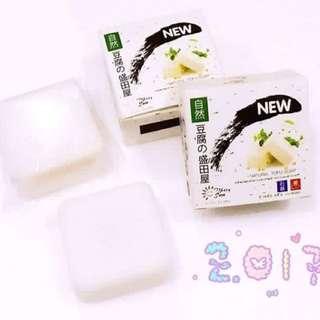 tofu soap
