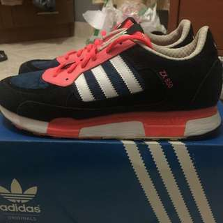 Authentic Adidas ZX850 sz 40 (used by me)