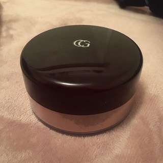 Covergirl loose powder