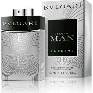 BULGARI Men's Perfume Spray Original