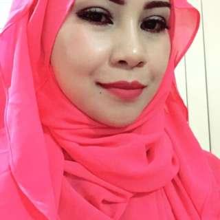 Hijab Sitimurni Mikhraj Cinta