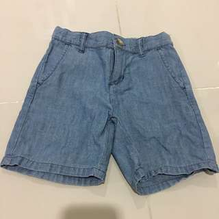 Janie And Jack Boy Shorts