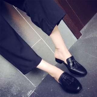 Korea Half Sandals/Shoes