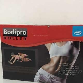 JML Bodipro Roller