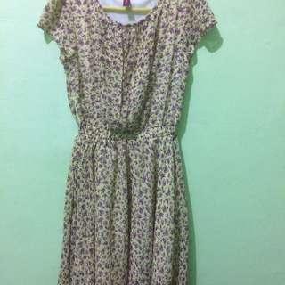 SALE!! Joana Flower Dress