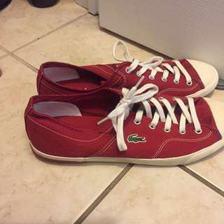 Lacoste Sport Casual Shoes!