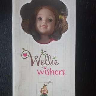 American Girl 'wellie wisher' 9/10