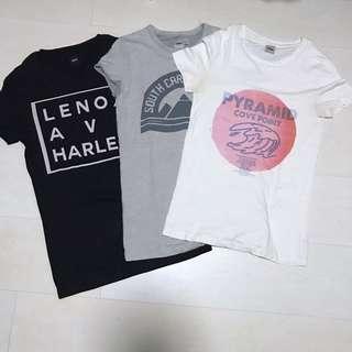 ASOS Printed Tshirt