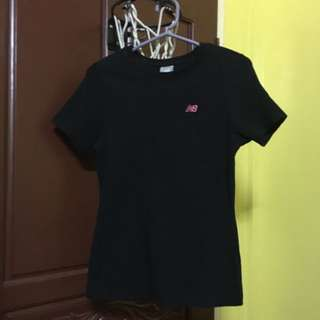 Preloved New Balance Athletic Shirt