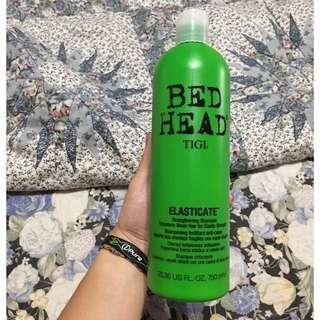 Bed head 寶貝蛋 螢光彈力洗髮精 750ml
