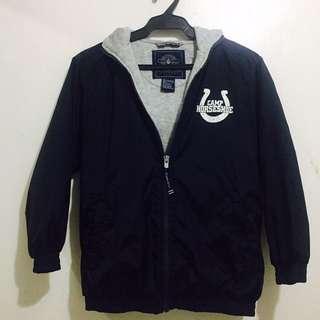 Charles River Hoodie Jacket