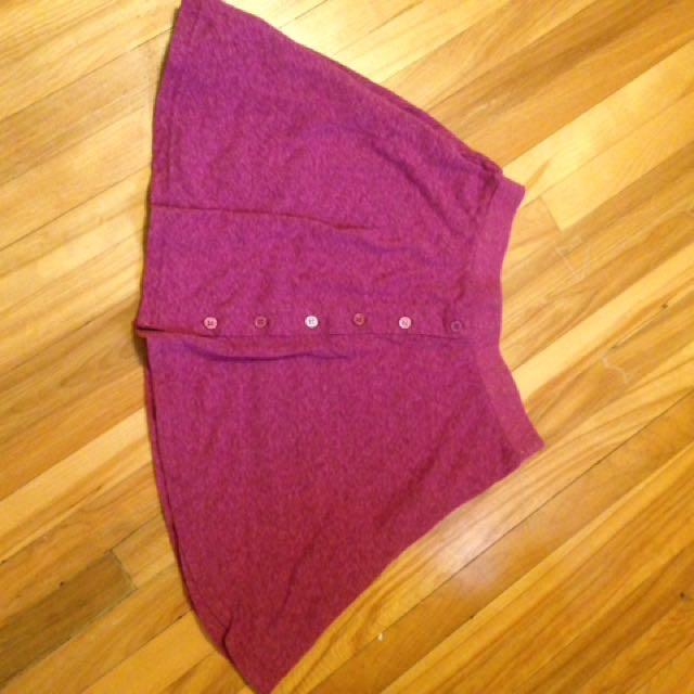 2 AE &a Walmart Skirts