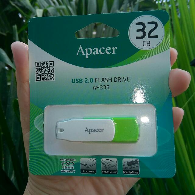 Apacer USB Flash Drive 32GB